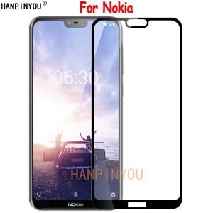 Nokia X6 6 1 Plus Ram 4 Gb Rom 64 Gb Android One Garansi 1 Tahun Tokopedia