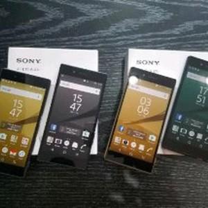 Sony Z5 Big Lengkap Tokopedia