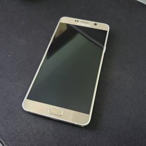 Samsung Galaxy Note 5 Dual Tokopedia