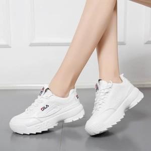 Sepatu Wanita Sepatu Boots Wanita Buckle Tokopedia