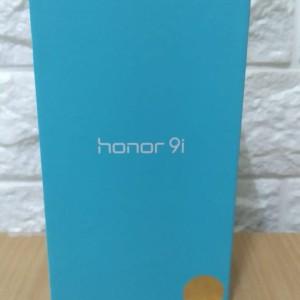 Honor 9i 3 Ram 32 Rom Tokopedia
