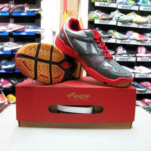 Sepatu Badminton Bulutangkis Eagle Marcus Original Tokopedia
