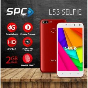 Spc L53 Selfie 4g Smartphone Ram 2gb Internal 16gb Garansi Resmi Tokopedia
