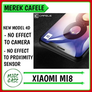Xiaomi Mi 8 Xiaomi Mi8 128gb Ram 6gb New Bnib Original Tokopedia