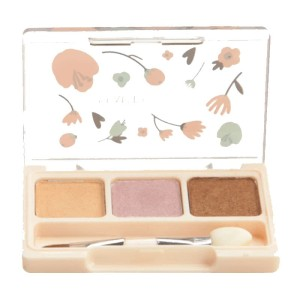 Jual One Fine Day Beauty Story Beauty Case Tempat Kosmetik Tokopedia