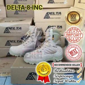 Sepatu Delta Tokopedia