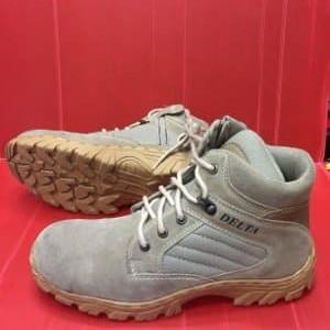 Sepatu Delta Semi Boot Tokopedia