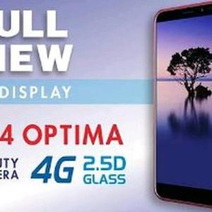 Spc L54 Fullview 4g Resmi Free Softcase Dan Ag Tokopedia