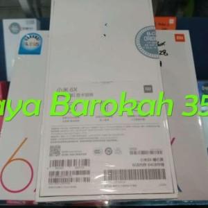 Mi 6x 4gb 64gb Tokopedia