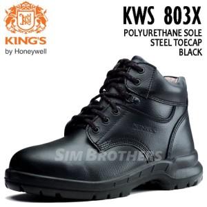 Sepatu King Kws 803x Tokopedia