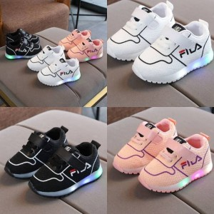 Sepatu Anak Import Fila Tokopedia