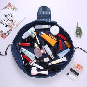 Pouch Tas Kosmetik Pouch Serbaguna Batik Hijau Tokopedia