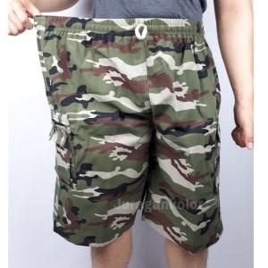 Celana Army Pendek Tokopedia