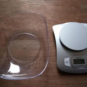 Timbangan Kosmetik Heles Harnic Dapur Kue Digital Hl 3650 Kitchen Tokopedia