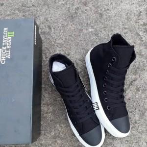 Sepatu Converse Undefeated High Tokopedia