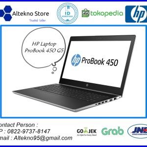 Hp Probook 450 G5 3lk62pa Tokopedia