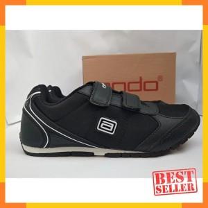 Sepatu Sekolah Ando V Kool Tali Sepatu Anak Perempuan Sepatu Sekolah Sd Sepatu Kets Tokopedia