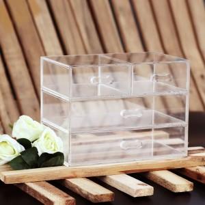 Display Box Kosmetik Tokopedia