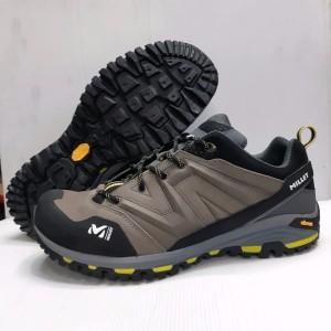Sepatu Millet Gore Tex Vibram Hiking Not Salewa Columbia Salomon Tnf Merrel Hitex Tokopedia