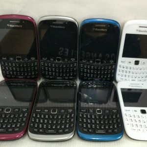 Bb Amstrong Blackberry Second Resmi Tokopedia