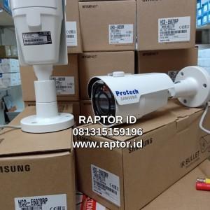 Kamera Camera CCTV Outdoor SAMSUNG AHD 2MP Varifocal HCO-E6070R Murah