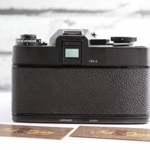 Joelcam Leicaflex Sl2 Kit Summicron 50mm F2 Jahree Edition Rare Item Tokopedia