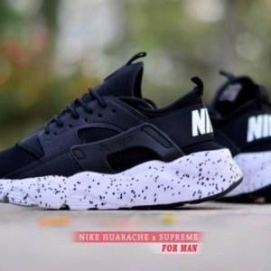 Sepatu Sport Nike Huarace Tokopedia