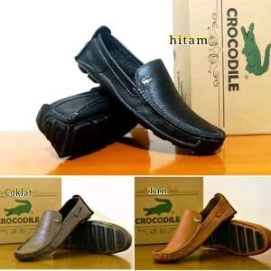 Sepatu Casual Pria K5 Tokopedia