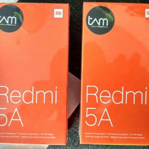 Hp Xiaomi Redmi 5a Tokopedia