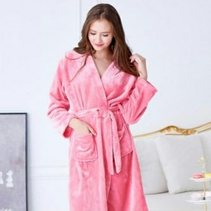 Baju Tidur Kimono Warna Pink Tokopedia