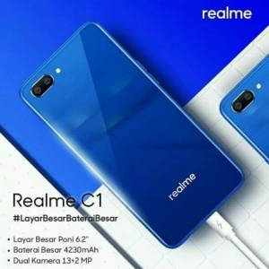 Realme C1 Tokopedia