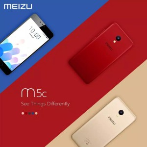 Meizu M5c Smartphone Tokopedia