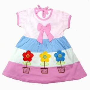 Dres Bayi Perempuan Dres Anak Perempuan Baju Bayi Perempuan Import Murah Tokopedia