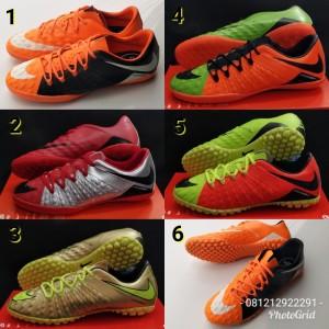 Sepatu Futsal Nike Hypervenom Tokopedia