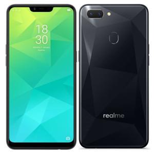 Realme 2 3gb 32gb Oppo Realme 2 Garansi Resmi Black Red Blue Tokopedia