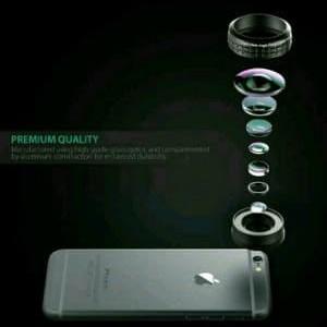 Lensa Kamera Hp Android Iphone Lensa Macro Photografer Zoom Tokopedia