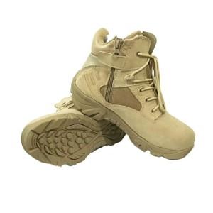 Sepatu Delta Tinggi 6ince Tokopedia