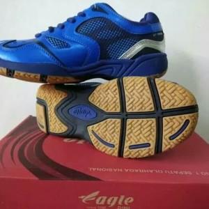 Sepatu Badminton Eagle Olympia Tokopedia