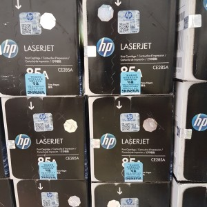 Toner Hp 85a Ce285a Original Tokopedia