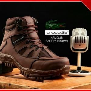 Sepatu Safety Pria Tokopedia
