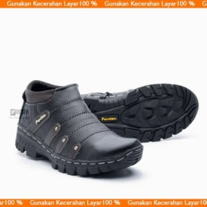 Touring Sepatu Tokopedia