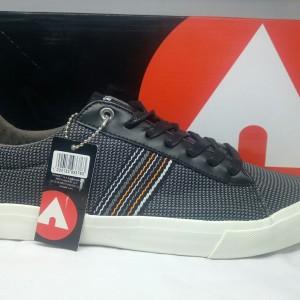 Jual Sepatu Pria Original Airwalk Koby DK Grey 6428f090f8