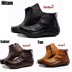 Sepatu Pantofel Pria Tali Tokopedia