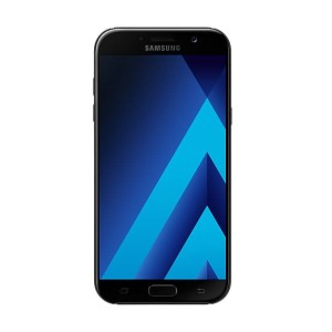 Hp Samsung Galaxy A7 2017 32gb 2nd Garansi Resmi Sein Batangan Tokopedia