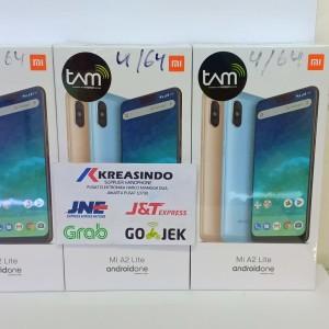 Xiaomi Mi A2 Lite Xiaomi Mia2 Lite 64gb Ram 4gb Global Bnib Ori Tokopedia