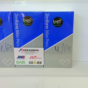 Asus Zenfone Max Pro M1 Ram 6gb Tokopedia
