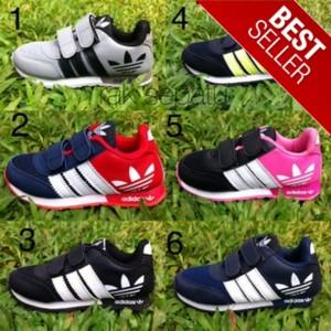 Sepatu Anak Adidas Neo Tokopedia