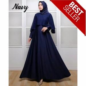 Baju Muslim Gamis Wanita Tokopedia