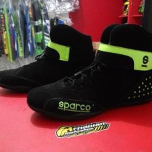 Sepatu Drag Sparco Tokopedia