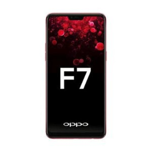 Oppo F7 4gb Red Limited Edition New Tokopedia